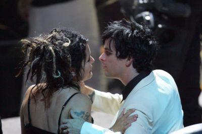 Un couple Magnifique...