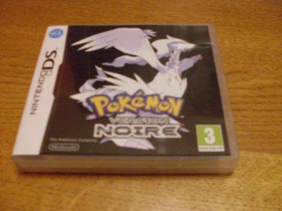 Pokémon noir