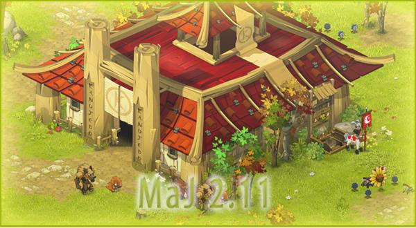 Quelques nouvelles - Maj 2.11