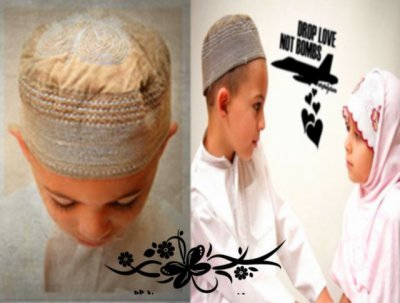 Un très beau hadith: Les paroles prononcées qui [√] plaisent ou déplaisent à Allah