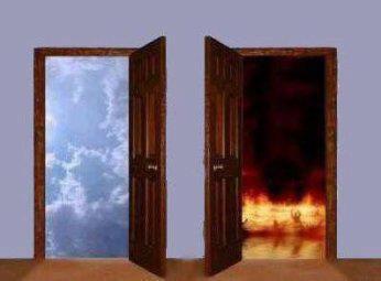 LE QUELLE VOUS CHOISISAIS : AL JAMIH OU ENFER ?