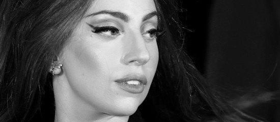 Gaga sur LittleMonsters.com