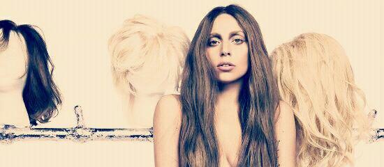 Lady GaGa devoile une nouvelle photo