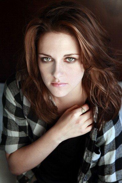 Bella Swan/ Kristen Stewart