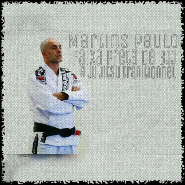 Samedi 31 / 10 / 15  stage Gi & No Gi avec Martins Paulo ceinture noire 2 degrés  et Alexandre Iuspa ceinture noire