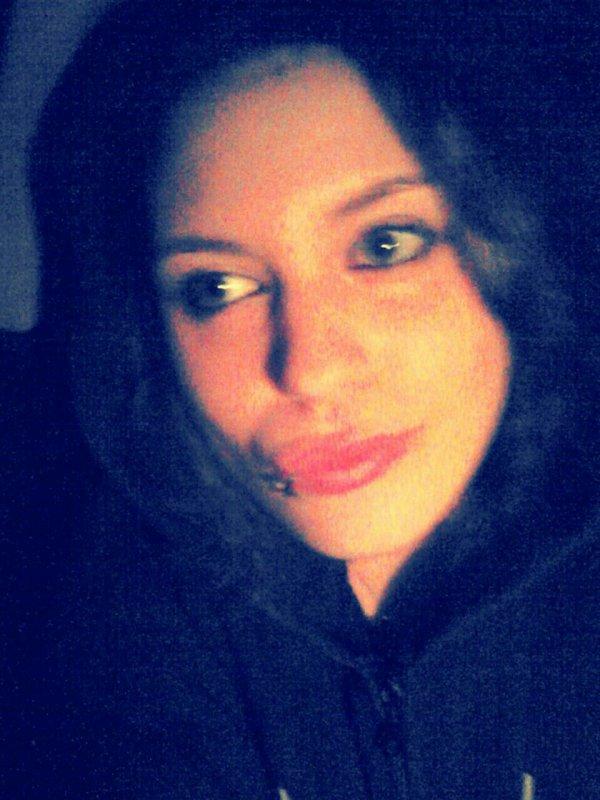 Jenny alias Nina