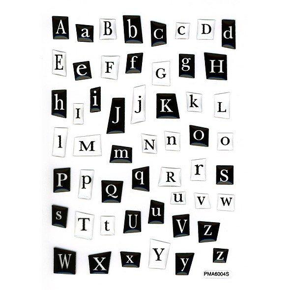 les lettres de ta vie