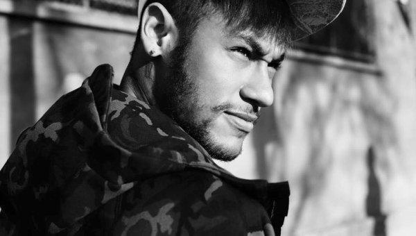 neymar pour nike