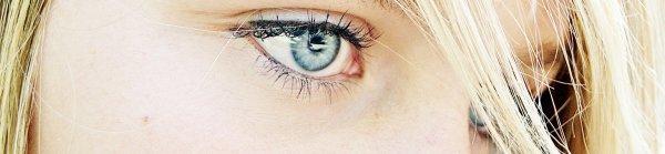 ~ Le regard est la seul chose capable de parler sans rien dire. Même si un regard peut vouloir tout dire , seul la personne qu'on aime le comprendra. ♥ ~