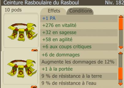 aujourd'hui plien de choses  ! Mension PM // Rascouille PA
