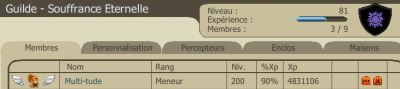 Kolizéum / Souffrance recrute