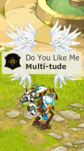 Multi-tude
