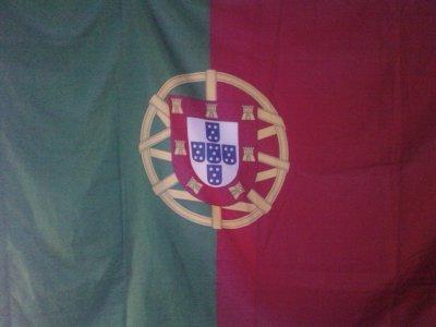 le drapeau de mon pays