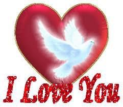 pour te dire je t aime mon ange