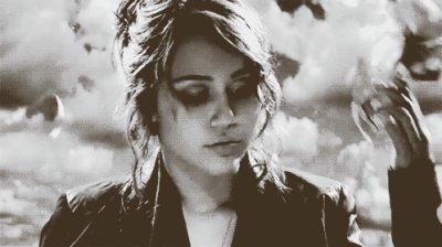 Je t'aime et c'est bien la pire de mes souffrances..