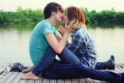 L'idéal c'est d'aimer quelqu'un qui puisse être aussi ton ami
