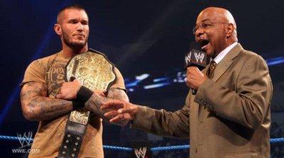 the world heavyweight champion