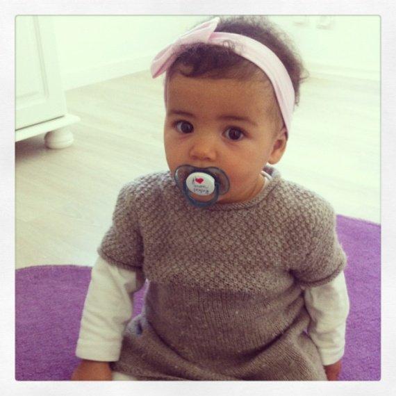 Ma princesse ♥ Emilie ♥