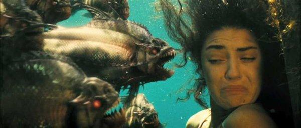Piranha (sans 3D)