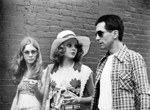 I love the 70s. [ Petite rétrospective sur une époque que j'affectionne beaucoup, et qui a eu son lot de films génials ]
