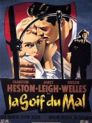 Cycle Films Noirs : La soif du mal (Touch of evil)