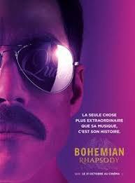 biopique Bohemian Rhapsody