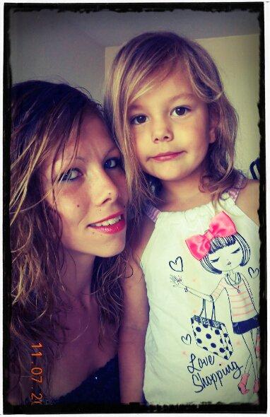 Ma princesse & moiii <3