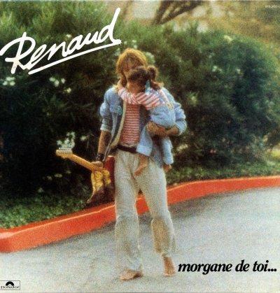 Alain Ranval et Reanud: 1983 Morgane de toi