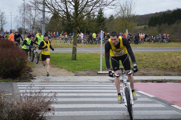 Runbike de Cerfontaine  (Challenge Guerit)