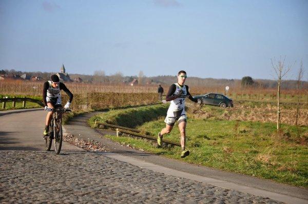 Runbike du Bac (Tournai)