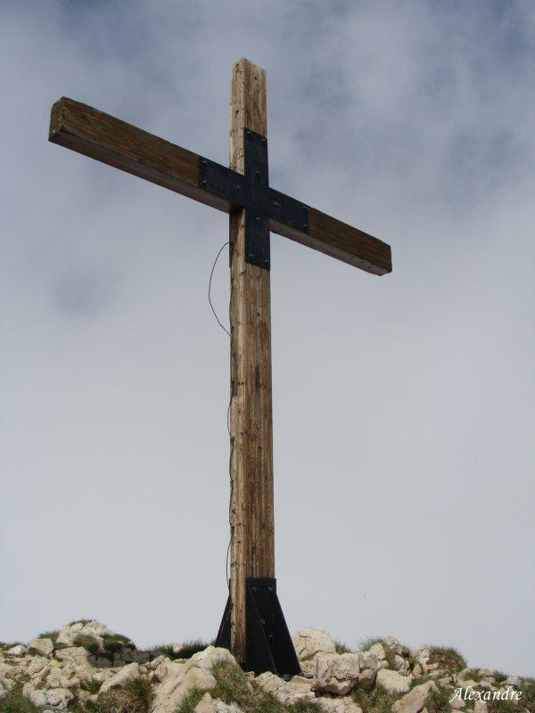 croix de la grande sure