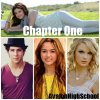 { Chapter One }