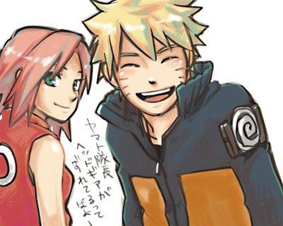 one-shot 2 : Naruto