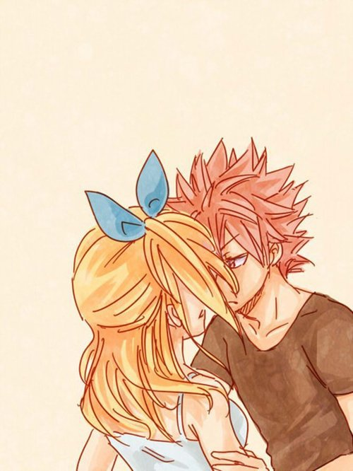 Fiction 4 : Fairy tail