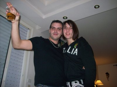 tof  et sa soeur il son bo tout les deux!!!!