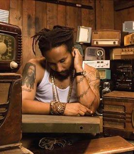 Ky-Mani Marley (fils de bob)