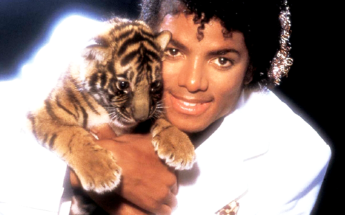 Happy 30th birthday, Thriller