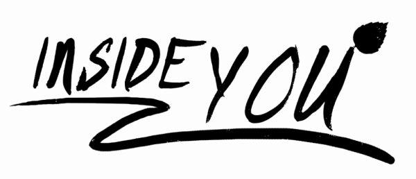 Likez ma nouvelle BD «Inside You» sur Facebook!