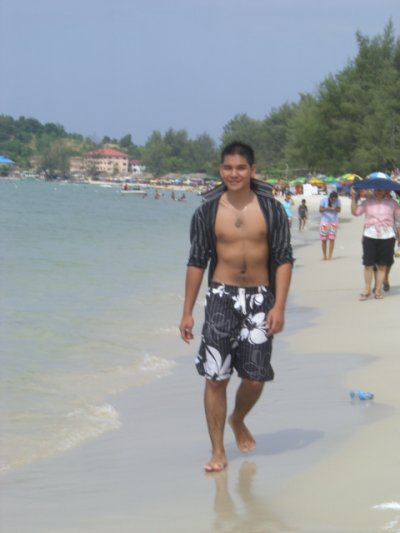 Cambodge <3