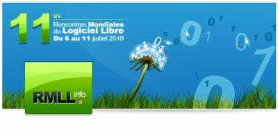 Rencontres Mondiales du Logiciel LIBRE !!! :