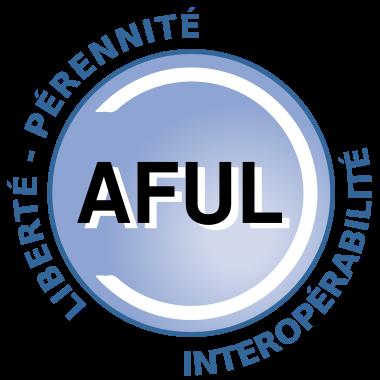 L'Association Francophone des Utilisateurs de Logiciels Libres :