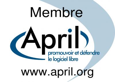 APRIL :