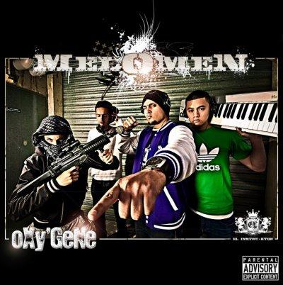 MeloMen !! :