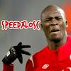 SpeedxLosc