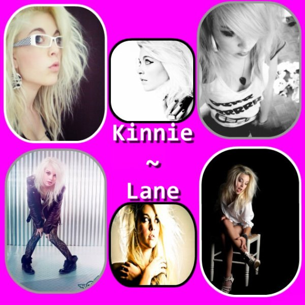 ► Kinnie Lane ◄