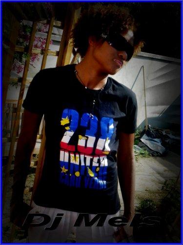 DJ  MELS DaMa Di Funana :p