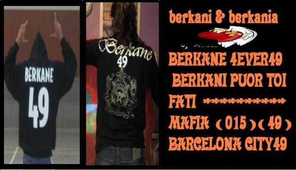 BERKANI & BERKANIAA