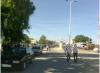 Rue des cafés  à Foussana glandeur bezness chawki dhifi passe la majortié de sa journée