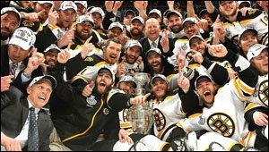 Boston ou vaincre ses démons