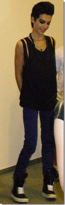 Bill Kaulitz l'homme PARFAIT; le plus PARFAIT qui puisse exister sur terre.. (L)L'homme de ma vie, tout simplement.(point)